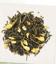 TEA BAGS JASMINE AND PEAR GREEN