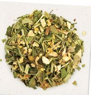 TEA BAGS M/FL LEMONGRASS LIME GINGER CTN