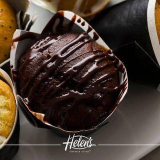 Muffin Mini Triple Chocolate 20 X 25G