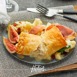 FILO CHICKEN & CAMEMBERT 6 X 200G