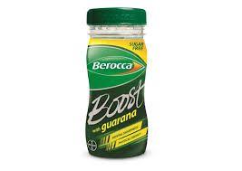 BEROCCA 250ML X 12 BOOST