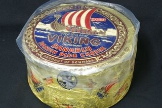 R/W  Blue Cheese Danish Viking 2.5Kg