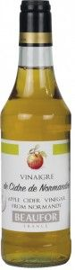 VINEGAR CIDER APPLE 500ML