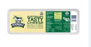 CHEESE TASTY BLOCK 2.4KG COON