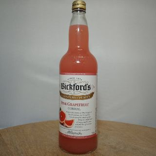 Cordial Pink Grapefruit 750Ml
