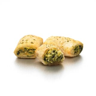 Sausage Roll Party Spinach & Ricotta 11Gmx48