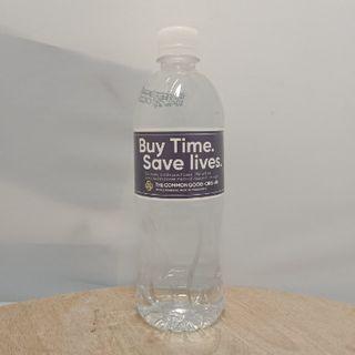 Common Good  Private Label Water 600Ml X 24