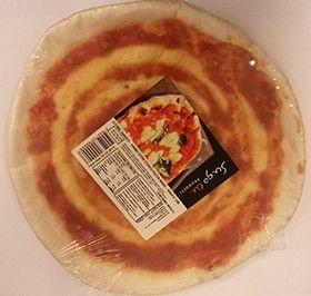 """Pizza B Retail  P/B 10.5"""" Sauce 24S Sugo"""