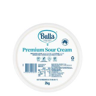 Cream Sour Premium 2Kg