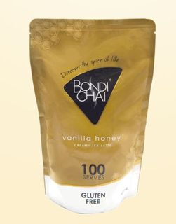 BONDI CHAI VANILLA HONEY 1KG
