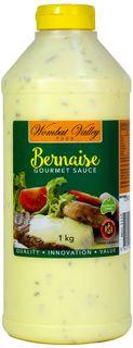 Bearnaise Sauce Squeeze 1Lt Wombat