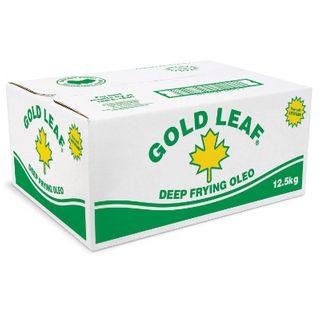 Oil Gold Leaf Deep Frying Oil 12.5Kg