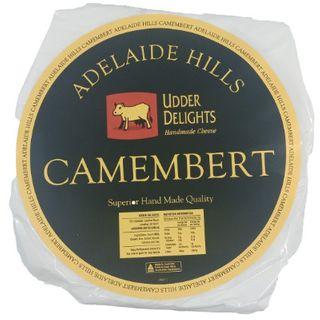 ADELAIDE HILLS CAMEMBERT AP 1.1KG R/W
