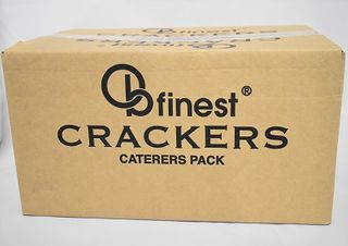 CRACKERS BAROSSA BARK CATERERS 1.6KG
