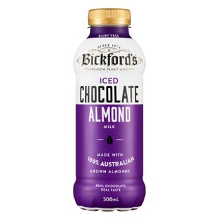 Bickfords Almond Ice Chocolate 500Ml X 12