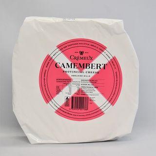 Cheese Camembert App 1.1Kg