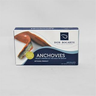ANCHOVIES DON BOCARTE 48G