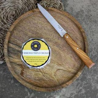Barossa Triple Cream Cheese 150Gm