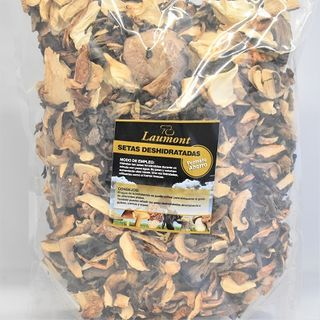 Forest Mushrooms (Dried) 500G