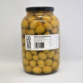 Gordal Olives 2.35Kg