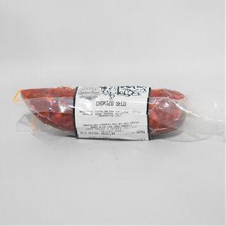 Chorizo Seco 120Gm Mild Salami La Boqueria