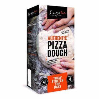 Dough Disc Retail 8X4Pk Sugo