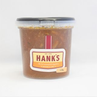 HANKS ORANGE LIME MARMALADE 1.2KG