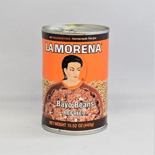 La Morena Bayo Beans 440Gm