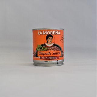 La Morena Chipotle Sauce 200G
