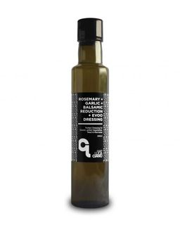 Luca Rosemary Dressing 250Ml
