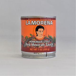 La Morena Red Salsa 210G
