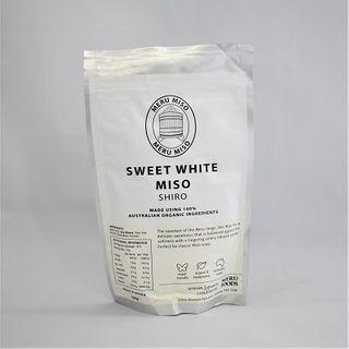 MERU DRY SWEET WHITE MISO BULK 150GM