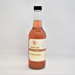 Cordial Finger Lime Cordial 500Ml