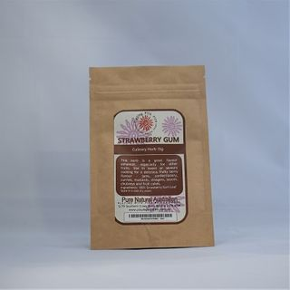 Pwf Strawberry Gum Spice Pack 15Gm