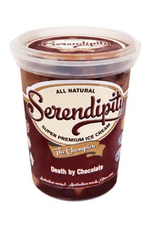 Serendipity Death By Chocolate 500Ml