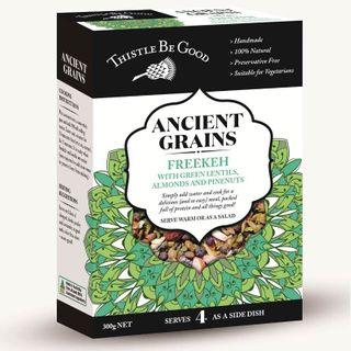 Ancient Grains Freekah With Lentils 240G