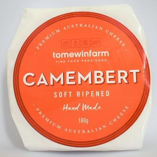 TOMEWIN FARM CAMEMBERT 180GM