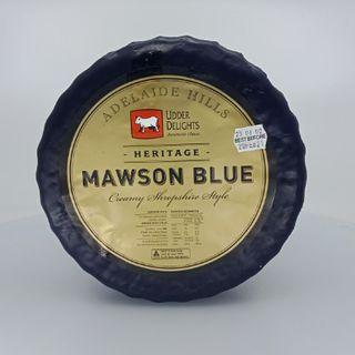 CHEESE BLUE MAWSON APP 2KG
