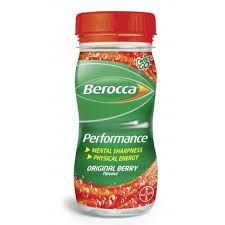 Berocca 250Ml X 12 Original