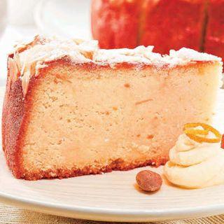 CAKE ORANGE & ALMOND ROUND G/F D/F 1.926KG