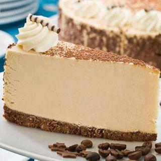 Cheesecake Cappuccino Round 2.304Kg