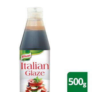 Glaze Balsamic 500G Knorr