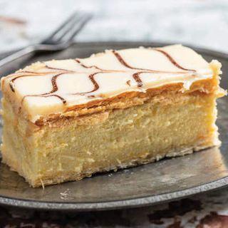 Slice Vanilla 14 X 142G