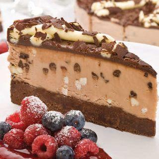 Cheesecake Chunky Choc Round 2.180Kg