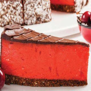 Cheesecake Cadbury Cherryripe Round 2.370Kg