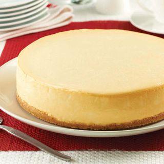 Cheesecake New York Round 2Kg