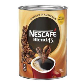 NESCAFE BLEND 43 COFFEE 500GM