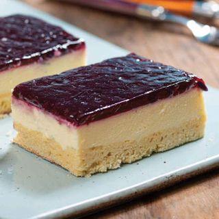 Cheesecake Boysenberry Tray 3.030Kg