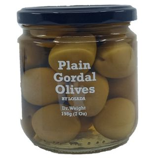 GORDAL OLIVES 198GM