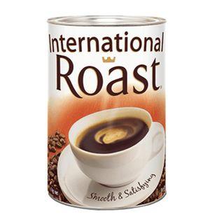COFFEE INTERNATIONAL ROAST BLEND1KG
